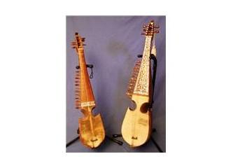 Afgan müziğinin nağmeleri