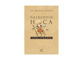 Nasreddin Hoca'nın Hayatı ve Kişiliği