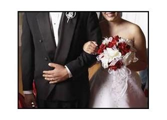 Neden evlen(mi)yoruz??