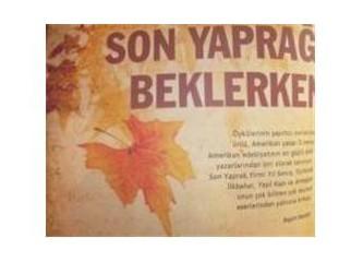 """""""Son Yaprak"""" O. Henry"""