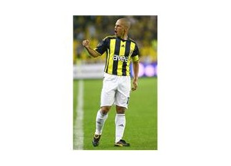 Fenerbahçe3 - Galatasaray 1
