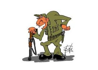 Ahmet Vatansever 70 lik asker