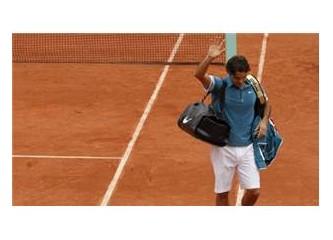 Federer elendi.  şimdi, Soderling mi, Nadal mı?