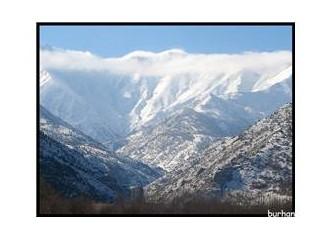 Toros Dağları