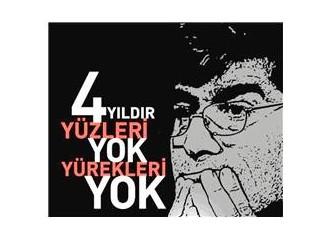 Sevgilim, Hrant, Şarap, Adalet…