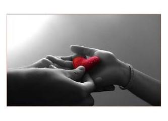 Onbir aralıkta sızan aşk
