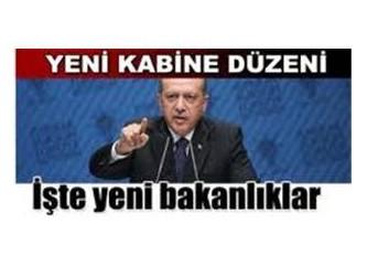Başbakan'ı, Cumhurbaşkanlığı kesmez!