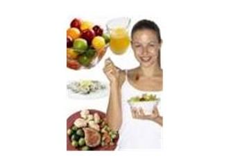 70 günde ideal sağlıklı yaşam