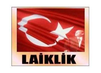 İslam'ın Hizmet ve Yönetim Açılımı Laiklik'tir.