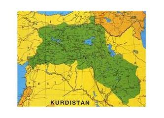 Kuzey Irak Kürt devleti aslında ne zaman kuruldu?...