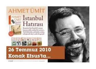 İSTANBUL HATIRASI