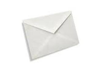 Bir mektup