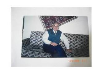 Söke'de iz bırakanlar: Çizmeci Zeki Avcıoğlu ile bir konuşma