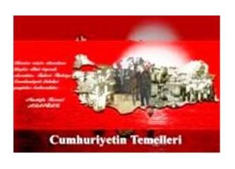 Abdullah Gül'e; Atılmış temeller ne olacak?