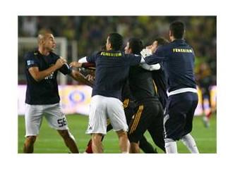 """Arda: """"Sen Galatasaray takımının kaptanısın!"""""""