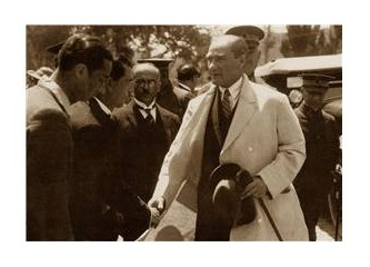 Söze dair - Atatürk - İdealizm