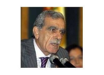 Öcalan'dan özür dileriz(!)