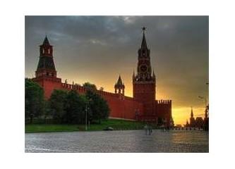 Sanat Hazineleri (Kremlin Sarayı)