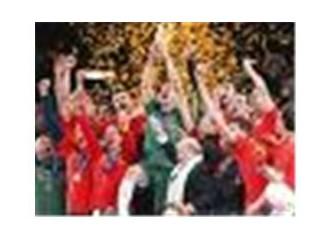Dünya Şampiyonu İspanya!