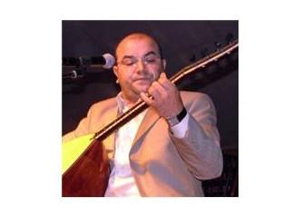 Halk türküleri sanatçısı Kıvırcık Ali'nin ardından