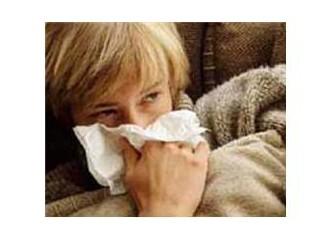 Grip Can Sıkıcı Bir Hastalık