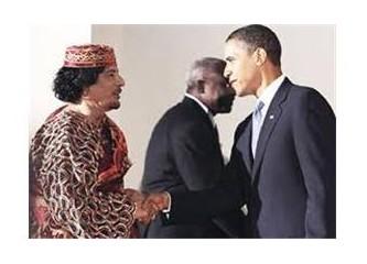 Kaddafi insan hakları ödülü