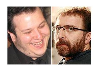Şahan ile Ahmet Hakan arasındaki polemik