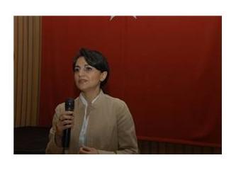 Mersin'de kadın sağlığı projesi eğitim seminerleri devam ediyor...