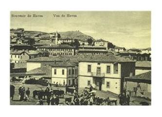 Havza'nın boynunda altı yüz senelik gerdanlık: İmaret binası (1)