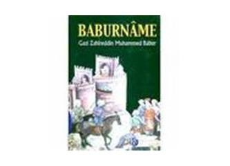 Hindistan'da bir Türk hükümdarı; Babür Şah