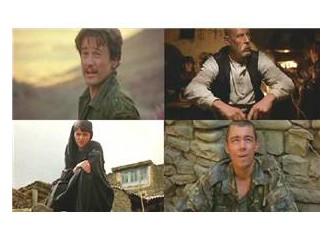 Ruslardan, Rus-Çeçen mücadelesine dair iyi bir film: Kafkas Mahkumu (1996)