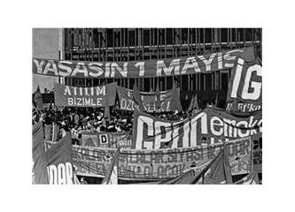 1 Mayıs İşçi Bayramının Tarihi