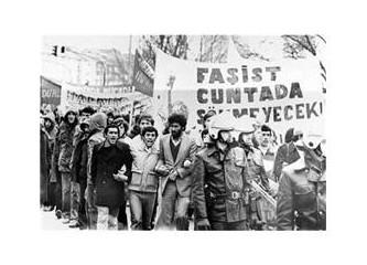 Türkiye'de İşçi Bayramı tarihi