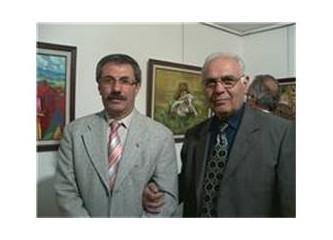 Şair öğretmen Halil Gürkan