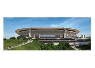 Galatasaray T.T.Arena mı, Rezalet'in Zirvesi mi?