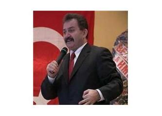 Namık Kemal Zeybek