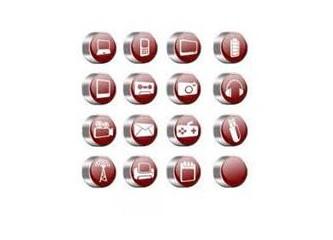 Grip ve Kırmızı GSM Reklamları
