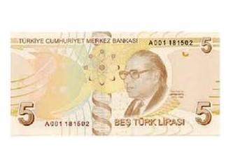 Beş Türk Lirasındaki Portre; Aydın Sayılı. Tanınmış bir bilim adamı mıdır?