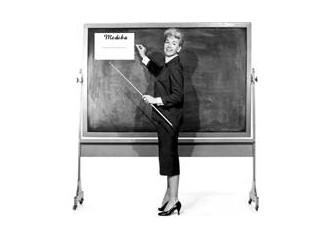 Öğretmenin başarı öyküsü
