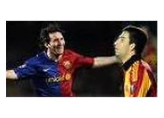 """Messi:""""Arda da kim?"""""""