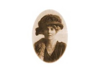 Çöküşün Kahramanı Gertrud Bell