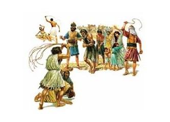 Allah İsrailoğulları'nı neden üstün kıldı