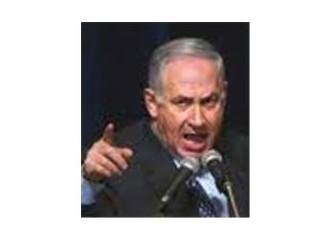 Netanyahu neden yahu?