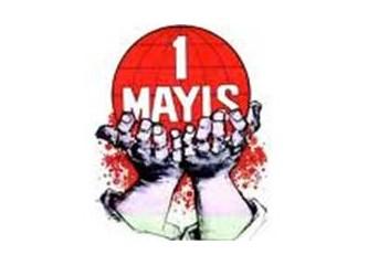 Demokratikleşme'de 1 Mayıs