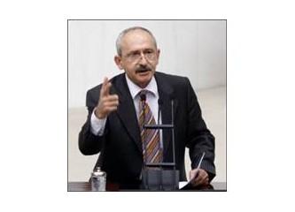 Kılıçdaroğlu helal süt emmiş mi?
