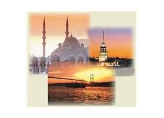 1. Beynelmilel Blog Yazarları Toplantısı İstanbul'da gerçekleşti