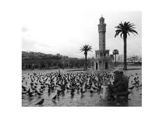Yitik Kent: İzmir