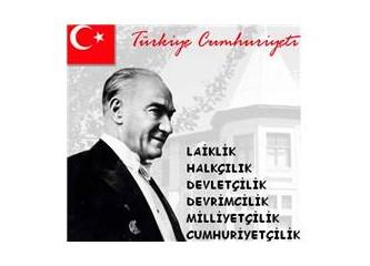 Niçin Atatürk İlkelerine sahip çıkmalıyız?