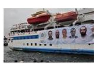 Birleşmiş Milletlerin Mavi Marmara Raporu Bir Paçavra Gibi.  Taleplerimiz Neydi, İçerik Ne?