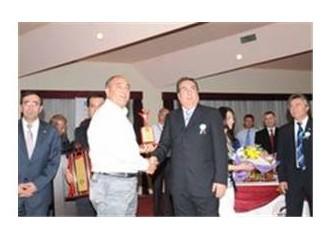 """Başkan Özcan """"Mersin bu projeyi hak ediyor""""dedi."""